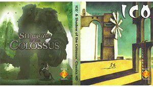 E3 2011 : Ico et Shadow of the Colossus HD en septembre