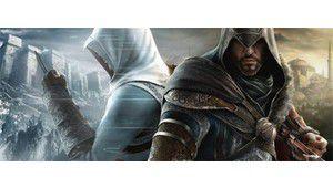 E3 2011 : Le gameplay d'Assassin's Creed met le feu