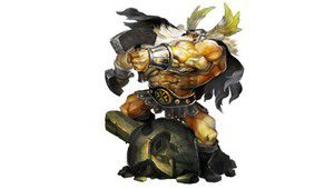E3 2011 : Dragon's Crown, c'est beau la 2D