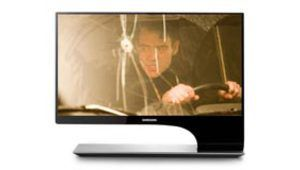 Test Samsung T27A950 : un moniteur 27 pouces 3D avec tuner TNT HD