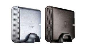 Soldes : disque dur externe Iomega Prestige 1,5 To à 70 € !