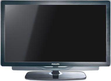 Philips pfl9705 promo 2