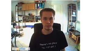 Matbe teste 18 webcams