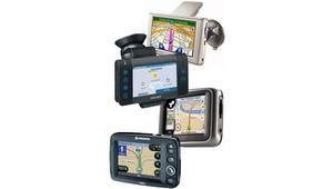 Comparatif GPS : 4 GPS de +, Garmin, Mio, Navman, ViaMichelin