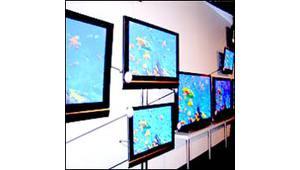 LG lance ses nouvelles gammes d'écrans