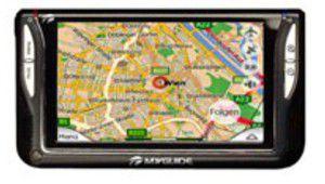 Comparatif GPS : Becker HiSpeed II et MyGuide 4300