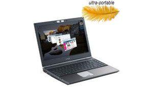 Comparatif : 7 ordinateurs portables sous Vista