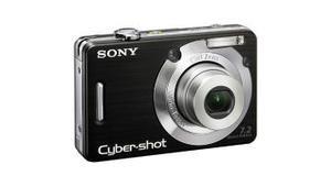 Test photo : Sony Cyber-Shot W55