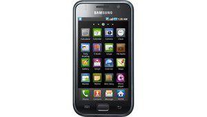 Samsung Galaxy S : la MAJ vers Android Gingerbread enfin disponible !