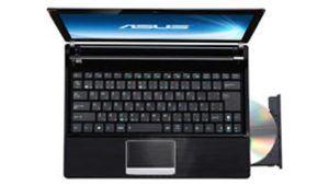Test portable Asus U30SD : un 13,3 pouces avec Core i5 et GT 520M