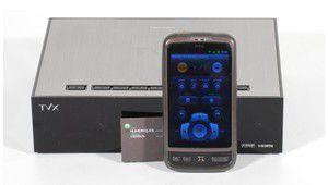 Le premier boîtier multimédia Android de Dvico est au labo