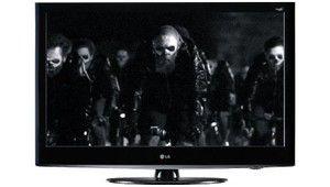 Soldes : un TV LCD 47'' sous les 500 €