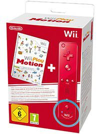 Test Wii Play Motion