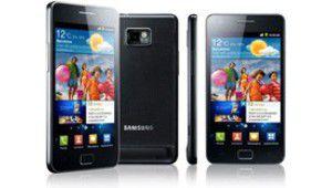 Le Samsung Galaxy S II passe la barre des 6 millions de ventes