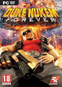 Test Duke Nukem Forever