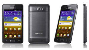 "Samsung Galaxy R : une version ""light"" du Galaxy S II"