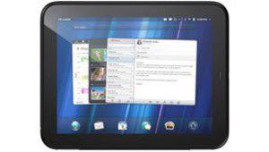 1000 HP Touchpad chez RueduCommerce