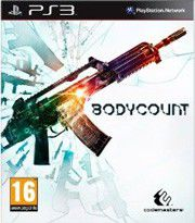 Bodycount Playstation 3