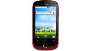 Test smartphone : Alcatel One Touch 990, un bon retour sur Android