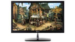 Test moniteur : LG E2351, un 23'' Full HD à moins de 179 euros