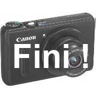 FINI canon