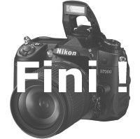 Nikon fini