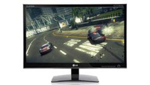 Test moniteur : LG D2342, un 23'' Full HD en 3D passive !