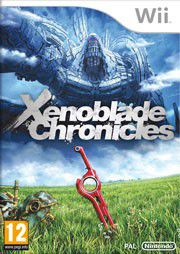 Xenoblade Chronicles