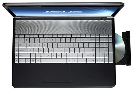 N55s n1067v clavier