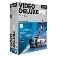 Video deluxe mx plus