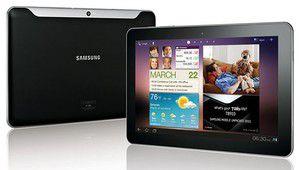 Qui a gagné la tablette Samsung mise en jeu pour notre anniversaire ?
