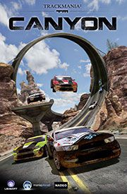 Test TrackMania 2 Canyon