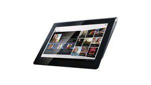 Test tablette : Sony Tablet S, un produit asymétrique et convergent