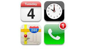 L'iPhone 5 sera présenté le 4 octobre 2011