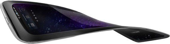 Samsung galaxy skin big