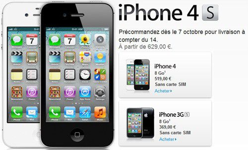 avec l 39 iphone 4s apple assure t il franchement sa d fense. Black Bedroom Furniture Sets. Home Design Ideas