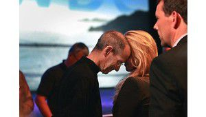 La vie de Steve Jobs, bientôt dans les salles ?