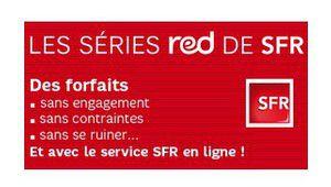 Après Sosh et B and You, SFR voit rouge