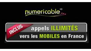 L'offre iTNT de Numericable : promo flash