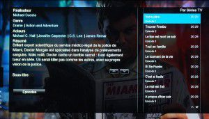 A300 menusbd