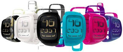 Swatch touch designs