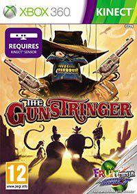 Test The Gunstringer