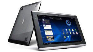 Netbooks vs tablettes: pour qui sonne le glas?