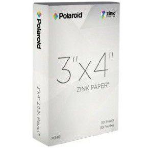 Papier polaroid