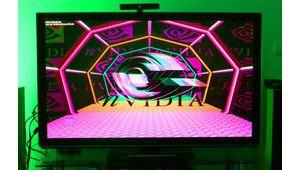 Quid des daltoniens sur TV plasma 2D et 3D ?