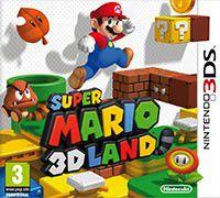 Super Mario 3D Land 3DS 200px