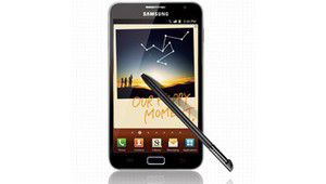 Test smartphone : Samsung Galaxy Note, grand, puissant, étonnant