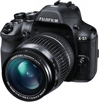 Fujifilm X S1 350