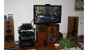 Un TV 50 pouces : parlons esthétisme !