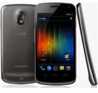 Samsung galaxy nexus demain 19 octobre n21606